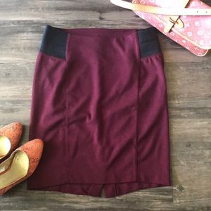 🧸 Motherhood Maternity Skirt